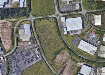 Thumbnail Land for sale in Condor Glen, Motherwell