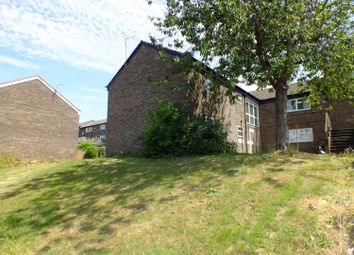 Thumbnail 1 bed flat to rent in Beckhill Chase, Leeds, West Yorkshire