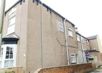 Thumbnail 1 bed flat for sale in 13 Albert Road, Cleethorpes, Lincolnshire