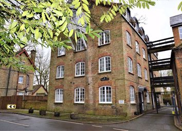 Thumbnail 2 bed flat for sale in Grove Mill, Grove Mill Lane, Watford, Herts