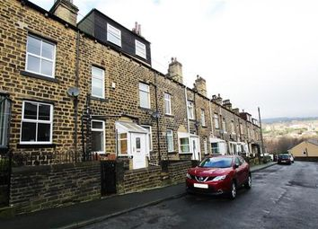 Thumbnail 3 bed terraced house for sale in Egremont Street, Sowerby Bridge