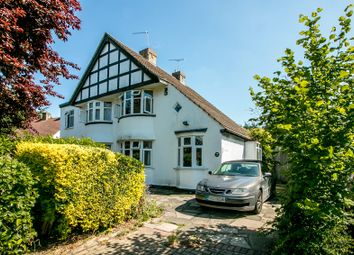 Thumbnail 3 bedroom semi-detached house for sale in Magpie Hall Lane, Bromley