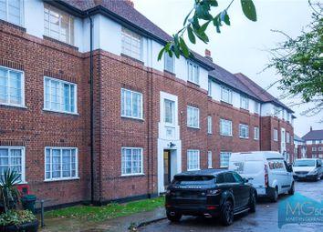 Thumbnail 3 bedroom flat for sale in Monarch Court, Lyttelton Road, London