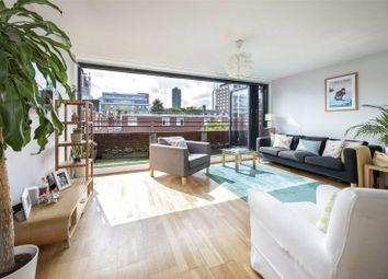 3 bed maisonette for sale in Mitchell Street, Clerkenwell, London EC1V