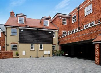 Thumbnail 3 bed town house for sale in The Old Sorting Office, Wick Lane, Christchurch