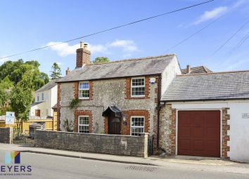 Thumbnail 3 bed detached house for sale in Piddletrenthide, Dorchester