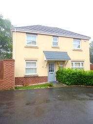 Thumbnail 3 bed detached house to rent in Mccarthy Close, Scartho Top, Grimsby