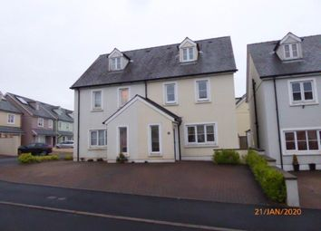 Thumbnail 3 bed property to rent in Parc Y Gelli, Foelgastell, Foelgastell