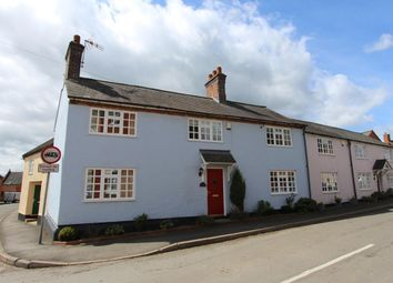 Thumbnail 3 bed cottage for sale in Chapel Street, Swinford, Leicestershire