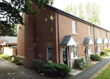 Thumbnail 2 bed end terrace house for sale in Folly Wood Drive, Chorley, Lancashire