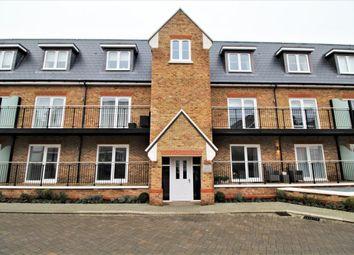 Thumbnail 1 bedroom flat to rent in Campion Square, Dunton Green, Sevenoaks