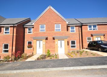 Thumbnail 3 bed end terrace house to rent in Cromwell Avenue, East Cowes