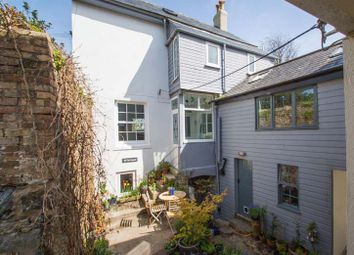 Thumbnail 2 bed link-detached house for sale in The Square, Chagford