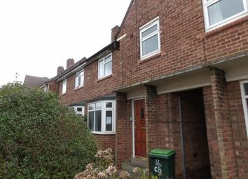 Thumbnail 3 bed terraced house for sale in Hales Crescent, Smethwick, West Midlands