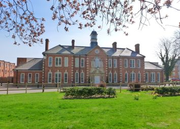 Thumbnail 2 bed flat to rent in Blomfield Drive, Chichester