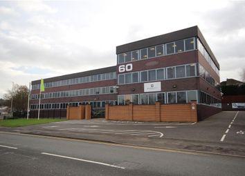 Thumbnail Office to let in Part Ground Floor, Whitehall Road, Halesowen, West Midlands