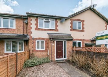 Thumbnail 2 bed terraced house for sale in Whitehill, Bordon, Hampshire