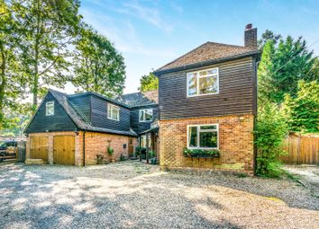 Thumbnail 4 bed detached house to rent in The Ride, Ifold, Loxwood, Billingshurst