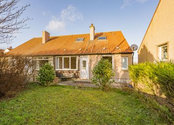 Thumbnail 4 bed semi-detached bungalow for sale in 207 Redford Road, Edinburgh