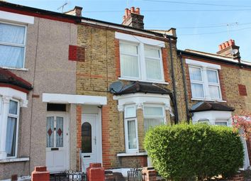 Thumbnail 3 bed terraced house for sale in Owenite Street, Abbey Wood, London
