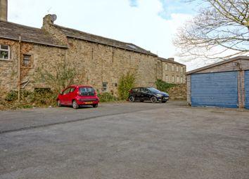 Thumbnail Parking/garage to rent in Newmarket Street, Skipton