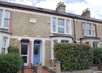 Thumbnail 5 bed shared accommodation to rent in Warneford Road, East Oxford, Oxford