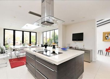 Thumbnail 7 bedroom property to rent in Coolhurst Road, Crouch End, London