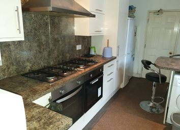 7 bed shared accommodation to rent in Holberry Close, Sheffield S10