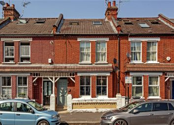 Thumbnail 2 bed flat for sale in Oxford Gardens, Chiswick, London