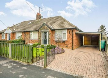 Thumbnail 2 bed semi-detached house for sale in Princess Avenue, Knaresborough