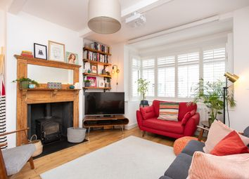 Thumbnail 3 bed semi-detached house for sale in Hepworth Road, London