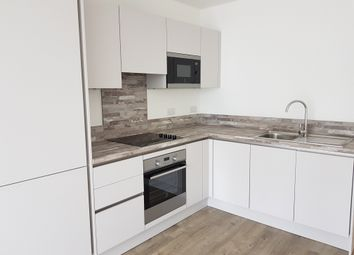 Thumbnail 2 bed flat to rent in Olympic Way, London