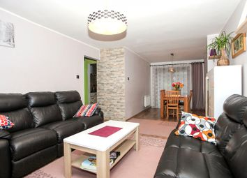 Thumbnail 3 bed detached house for sale in Blandford Gardens, Peterborough