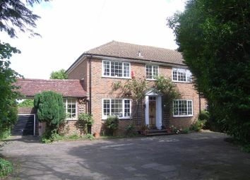 Thumbnail 5 bedroom detached house to rent in Buff Avenue, Banstead