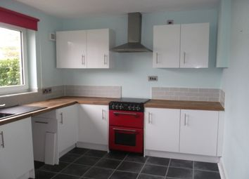 Thumbnail 2 bed property to rent in Lancaster Crescent, St. Eval, Wadebridge
