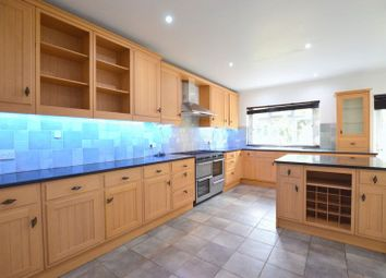 Thumbnail 4 bed bungalow to rent in Sylvia Avenue, Hatch End, Pinner