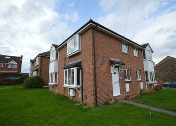 Thumbnail 1 bed town house for sale in Millfields, Ossett