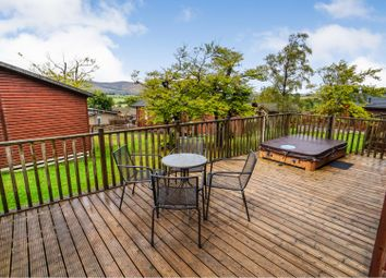 Thumbnail 2 bed lodge for sale in Hutton Roof, Penrith
