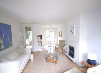 Thumbnail 3 bed terraced house to rent in Hillyard Street, London