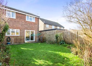 Thumbnail 3 bedroom detached house for sale in Halstock Crescent, Poole