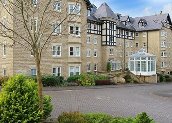 Thumbnail 2 bed flat for sale in Portland Crescent, Harrogate