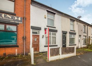 Thumbnail 2 bedroom terraced house for sale in Worsley Road North, Worsley, Manchester, Greater Manchester