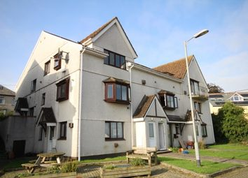 Thumbnail 1 bed flat for sale in Fernleigh Gardens, Wadebridge