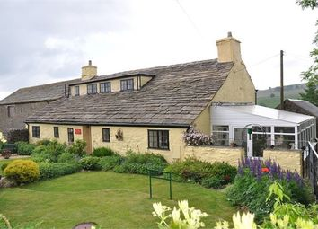 Thumbnail 3 bed semi-detached house for sale in Over Lee House, Garrigill, Cumbria.
