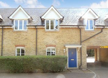 Thumbnail 2 bed flat for sale in Ainsley Way, Chartham, Canterbury, Kent