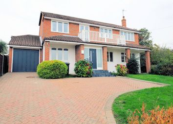 Thumbnail 6 bed detached house for sale in Grimthorpe Avenue, Whitstable, Kent