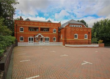 Thumbnail 2 bedroom flat for sale in School Hill, Wrecclesham, Farnham, Surrey