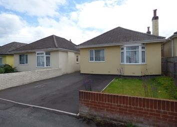 2 bed bungalow for sale in Heaton Road, Bournemouth BH10