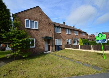 Thumbnail 2 bed flat to rent in Rose Crescent, Skelmersdale