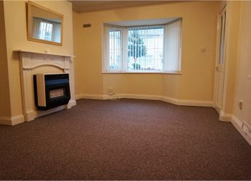 Thumbnail 2 bedroom semi-detached house for sale in Castlecroft Road, Bilston